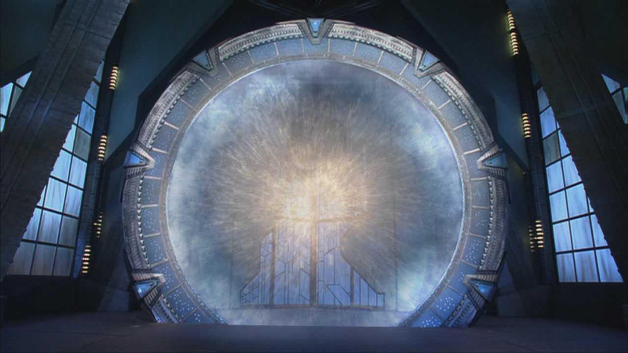 Hvězdná brána